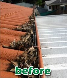 Barlows Gutter Protection Provides Gutter Guards And Roof